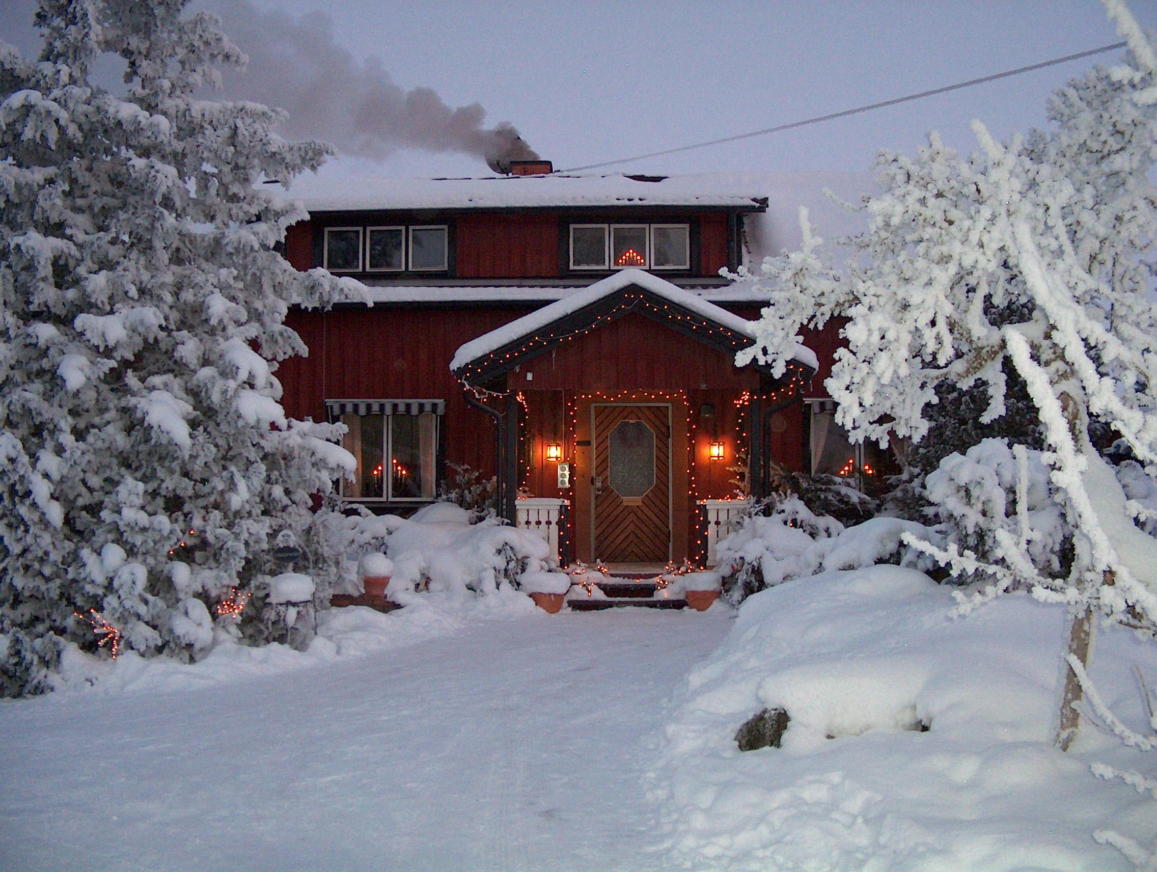winter in sweden gullringstorpgoatsblog