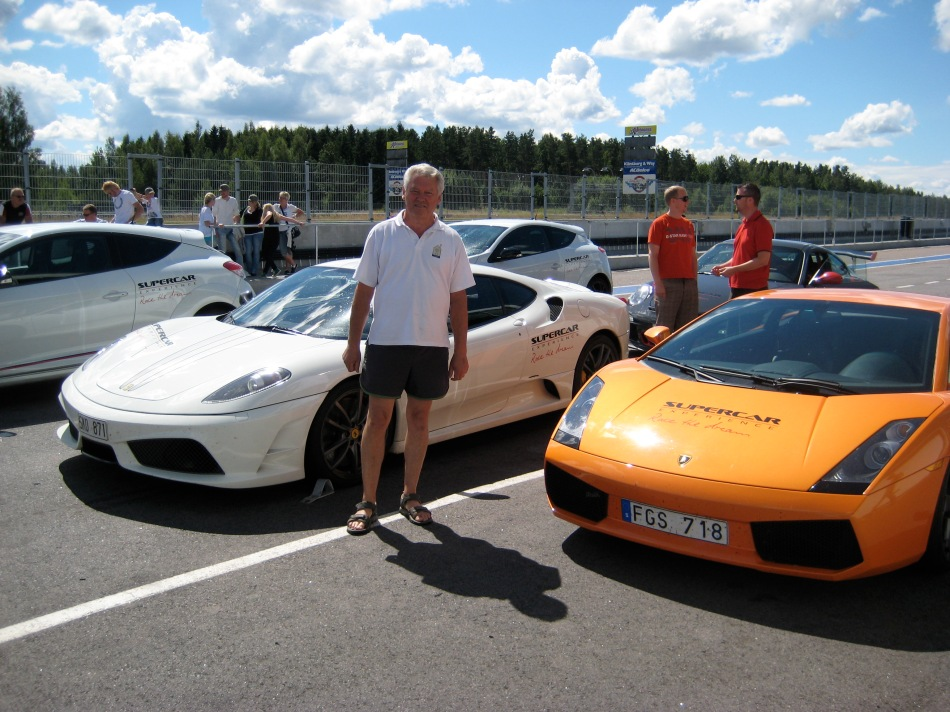 Supercar Experience
