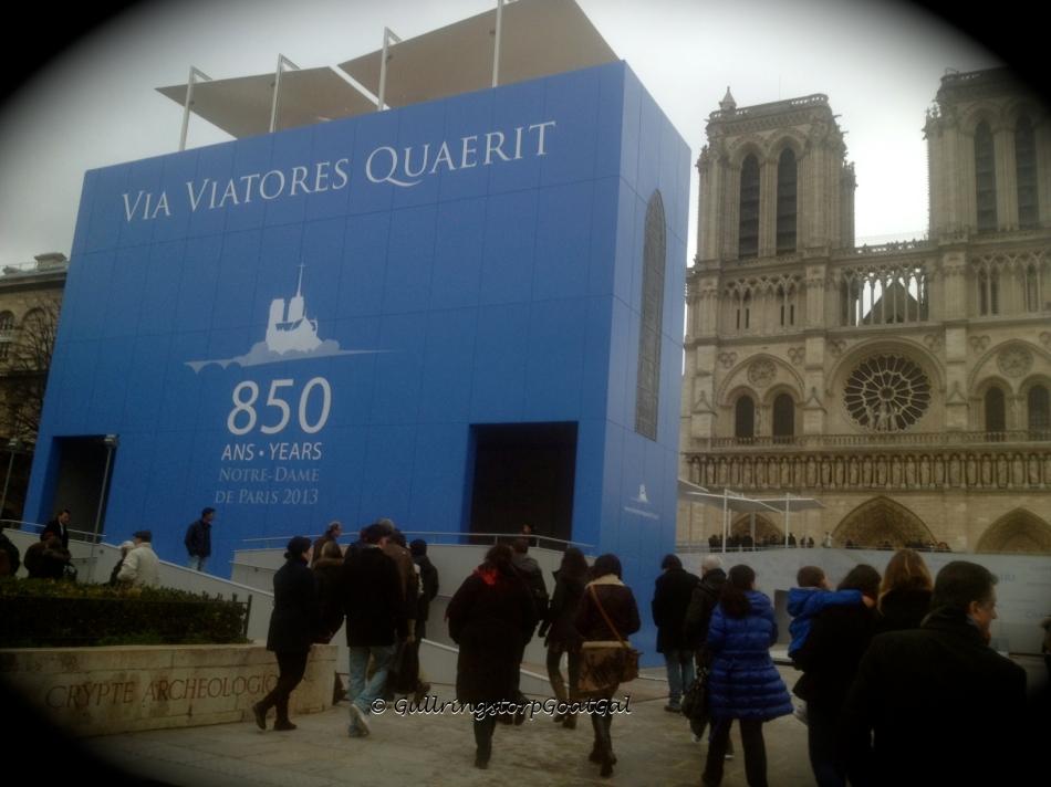 850 Year anniversary