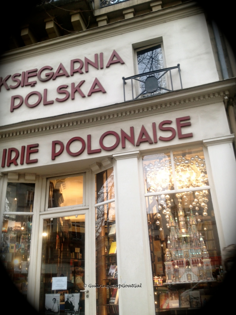 Polish Book Shop