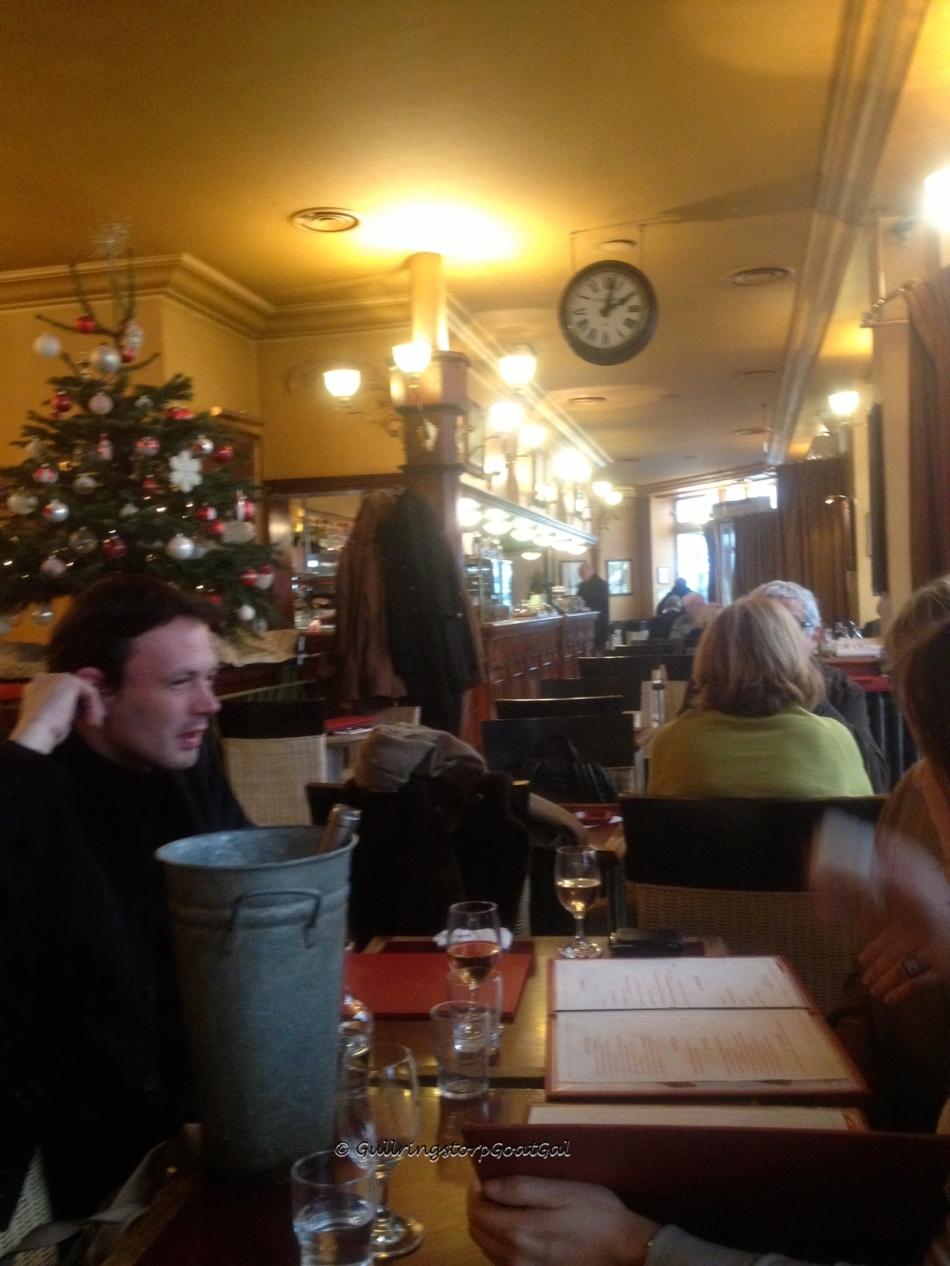 Cafe Rostande